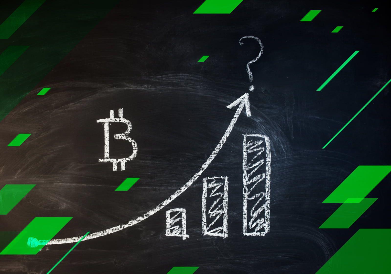 Bitcoin Prices Break Past $800