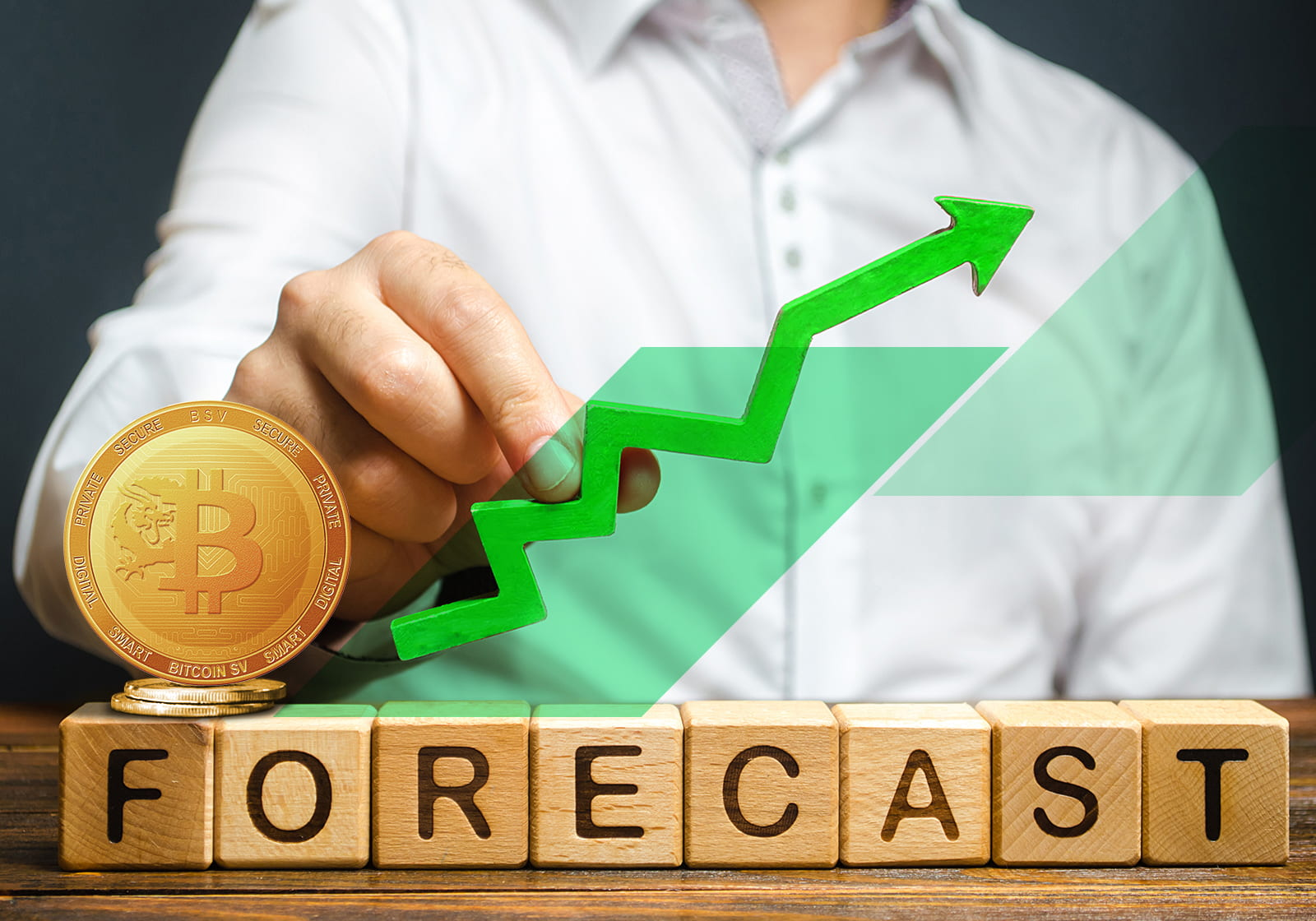 Bitcoin SV (BSV) Price Prediction for 2020 - 2030 | StormGain