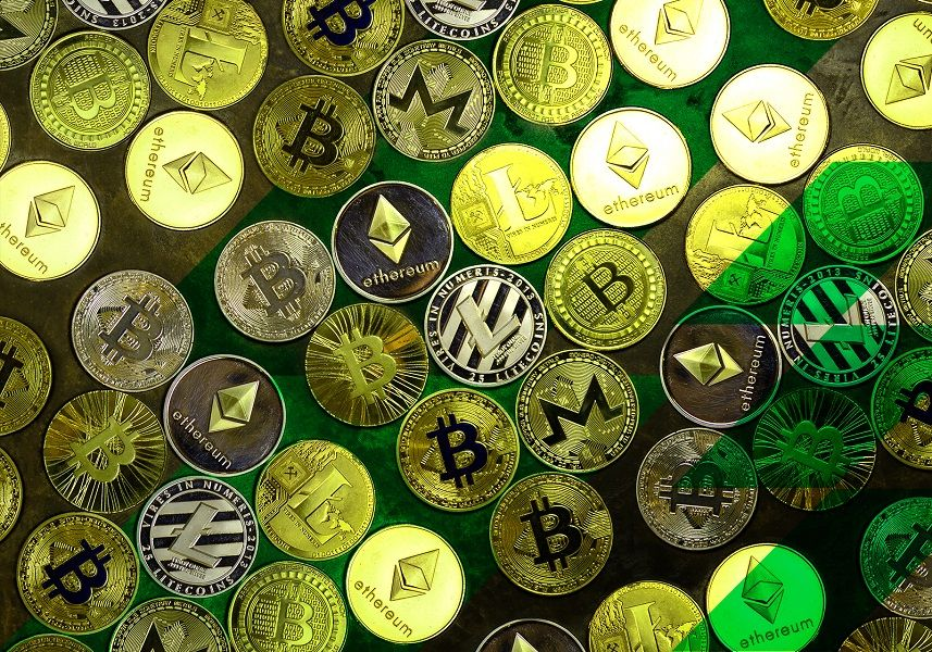 top cryptocurrency prospects